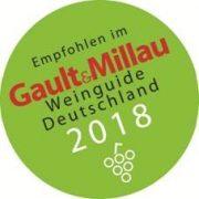 Gault&Millau 2018 Schönhals