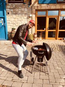 Steak und Wein - Foodpairing mit Christoph Hosseus