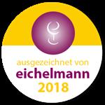Eichelmann 2018 empfiehlt Weingut Schönhals