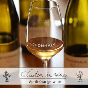 Orange Wine - Blogbeitrag der Sisters in Wine über Orange Wine